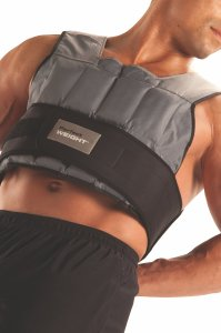 Perfect Fitness Weighted Vest